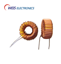 Free shipping !! 30 pcs Nude 470UH 3A the toroidal inductor winding inductance the toroid inductor lm2596 dedicated