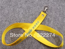 Wholesale custom logo print lanyards no mininum,business promotion ribbons neck strap for cellphone lanyards color neck ribbon