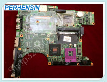 For HP For DV6000 DV6500 series motherboard DA0AT3MB8F0 446477-001 100% tested good(China)