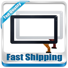 For New Galaxy Note N8000 Galaxy TAB 9 N9000 FX-C9.0-0068A-F-02 Replacement Touch Screen Digitizer Black White Free Shipping