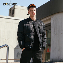 VIISHOW New Arrival Mens Branded Down Jackets Canada Winter Jacket Coat Male Top Quality White Duck Down Coat Men YC2349174(China)