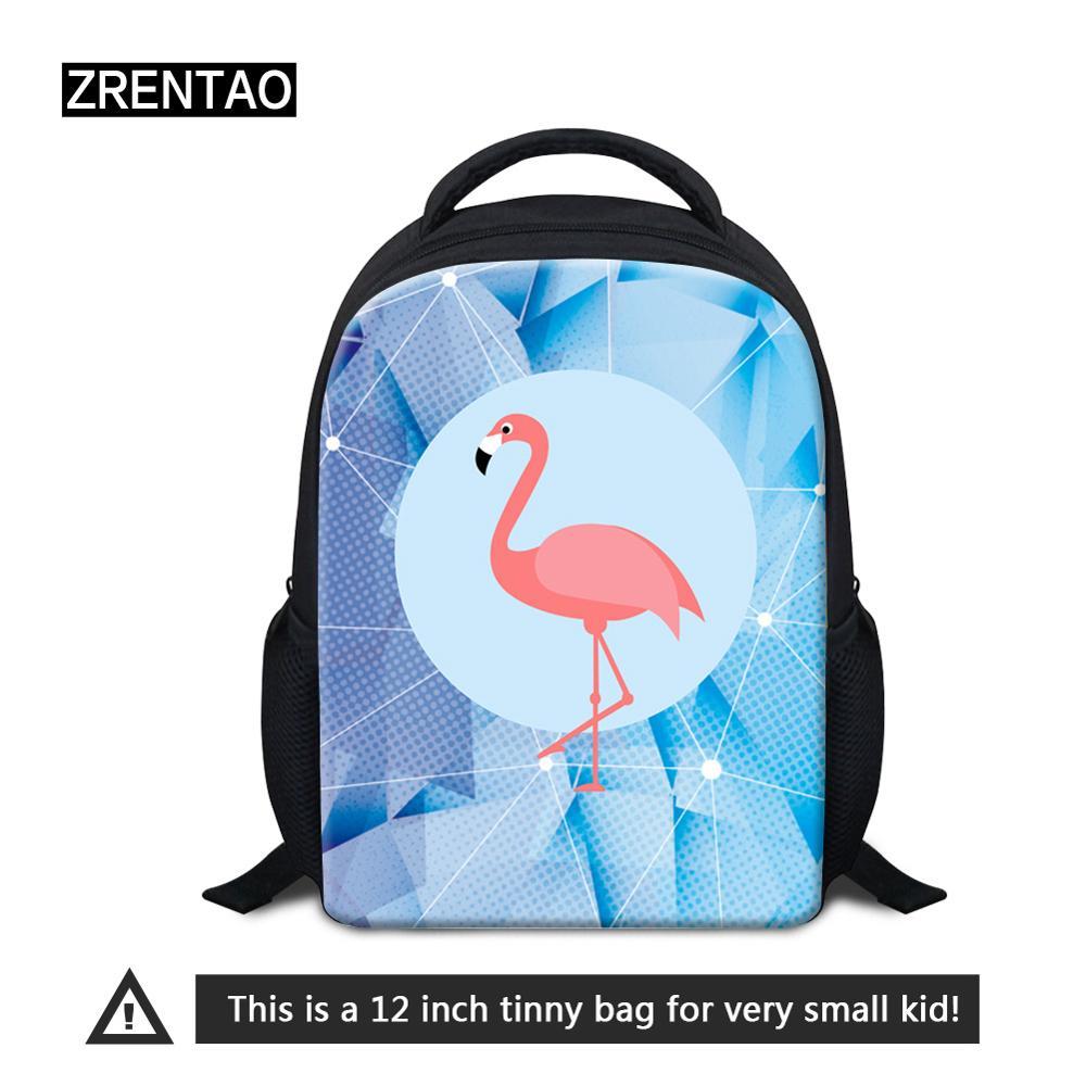 bird school backpack