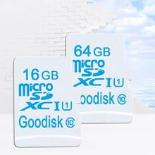 Memory 128GB Class10 Micro SD Card 16GB 32GB 64GB 8GB Memory Card C10 Mini SD Card C6 4GB SDHC SDXC TF Card for Smartphone(China)