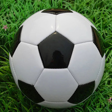 Size 5 PU Soccer Ball Football Ball High Quality Adults Match Training Football Ball Slip-Resistant Standard Size 5(China)