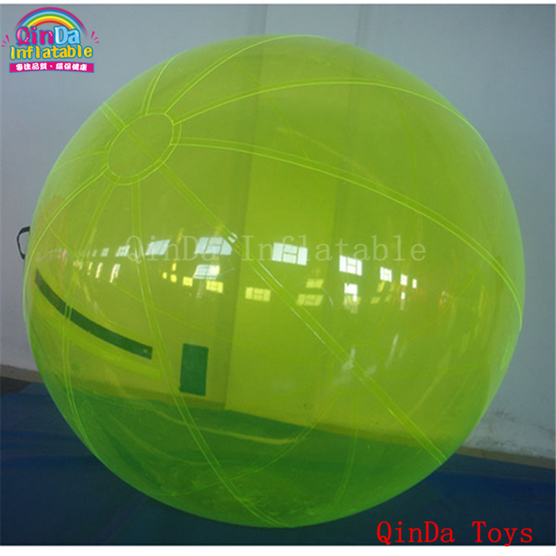 inflatable water walking ball2