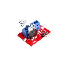 Free shipping 10pcs  IRF520 MOS FET Driver Module for Arduino New  IRF520 driver module
