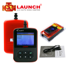 Launch X431 Creader VI creader 6 OBDII auto code reader obd2 scanner free update Online with Russian English Portuguese