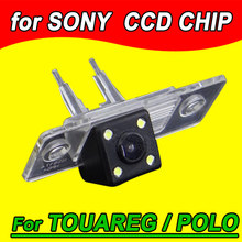 CCD car rear view reverse back up parking for VW Volkswagen Fabia Passat B5 Bora Touareg Tiguan Santana Passat Polo(China)