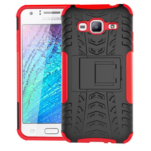 "For coque Galaxy J320 J3 2016 Cover Case Armor Kickstand Case For 5.0"" SamSung J320 Phone Case for galaxy SM-J320F/FN/G/H/M/P/Y"