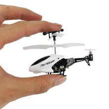 Lead Honor 3CH Mini Infrared IOS Android Radio RC Helicopters Model Toys