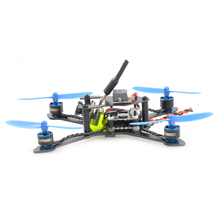 JMT Bat-100 100MM Carbon Fiber DIY FPV Micro Brushless Racing Quadcopter Drone BNF with Frsky/Flysky/DSM-X WFLY RX Receiver(China)