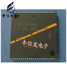 Free shipping.B58468 M154 car engine computer board CPU chip