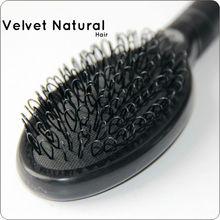Professional loop brush for Hair extension/wig brush used by Hair salon for hairdressing style .(China)