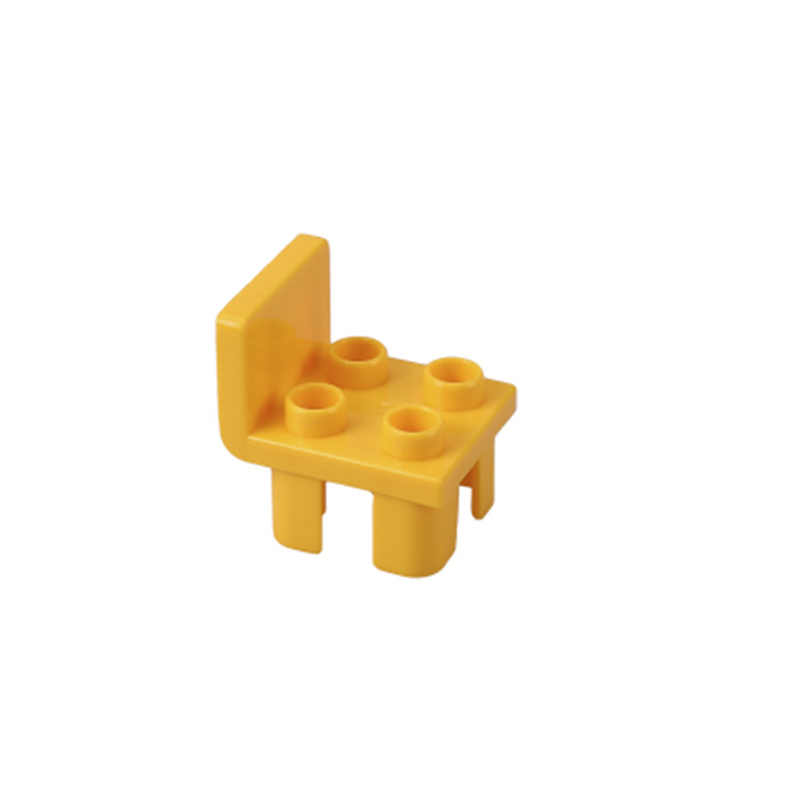 Duplo Puzzle Building Blocks  Interesting Children