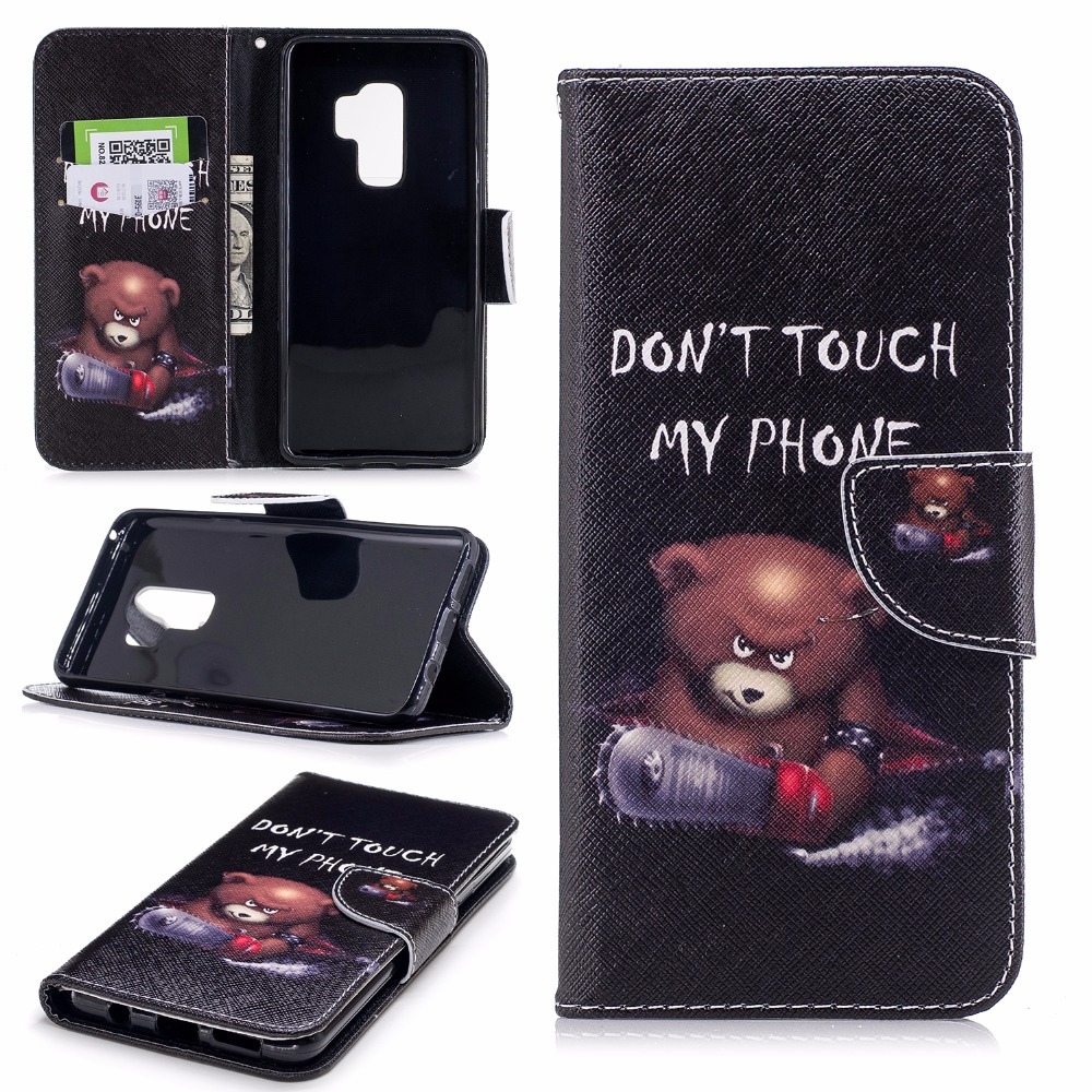 For Samsung galaxy S9 Case (91)