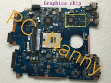 A1827702A A1827700A MBX-247 DA0HK1MB6E0 For SONY VAIO VPCEH laptop motherboard s989 intel w/ Nvidia Geforce 410M graphics - Good