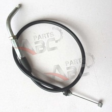 "20"" Throttle Cable For Kazuma Meerkat 50cc ATV Quad 50 Chinese OEM Replacement"