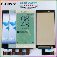 original LCD Display for Sony Xperia X Compact F5321 touch screen 4.6 inch Digitizer Sensor Panel Assembly for SONY X MINI(China)