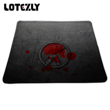 Hot Selling CS GO Picture Anti-Slip Laptop PC Mice Play Mat Large Gaming Mousepad For Optical Laser Mouse Pad Big Promotion(China)