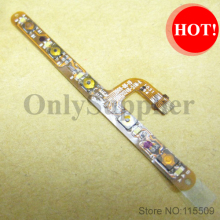 100% original new Touch Sensor Keyboard Keypad flex cable ribbon for HTC HD2 T8585