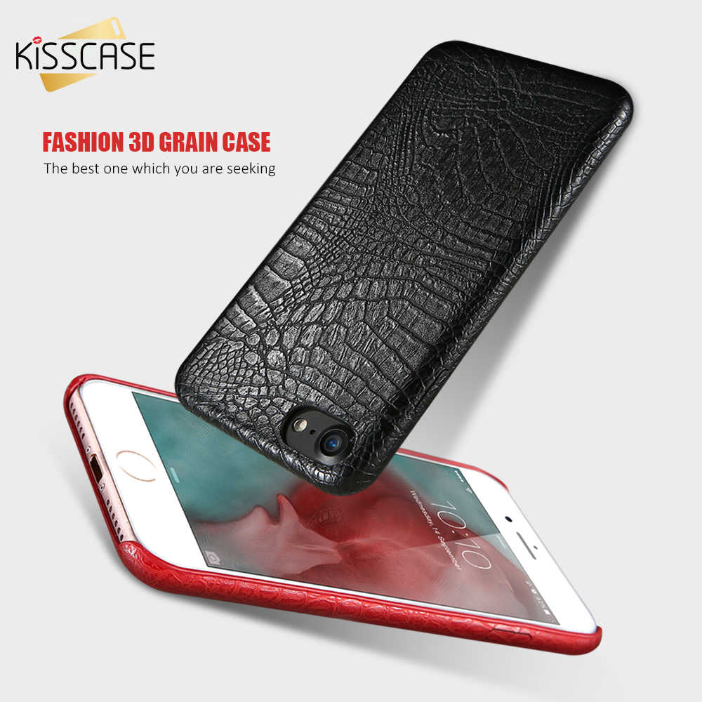 detail feedback questions about kisscase for iphone 7 8 plus pu