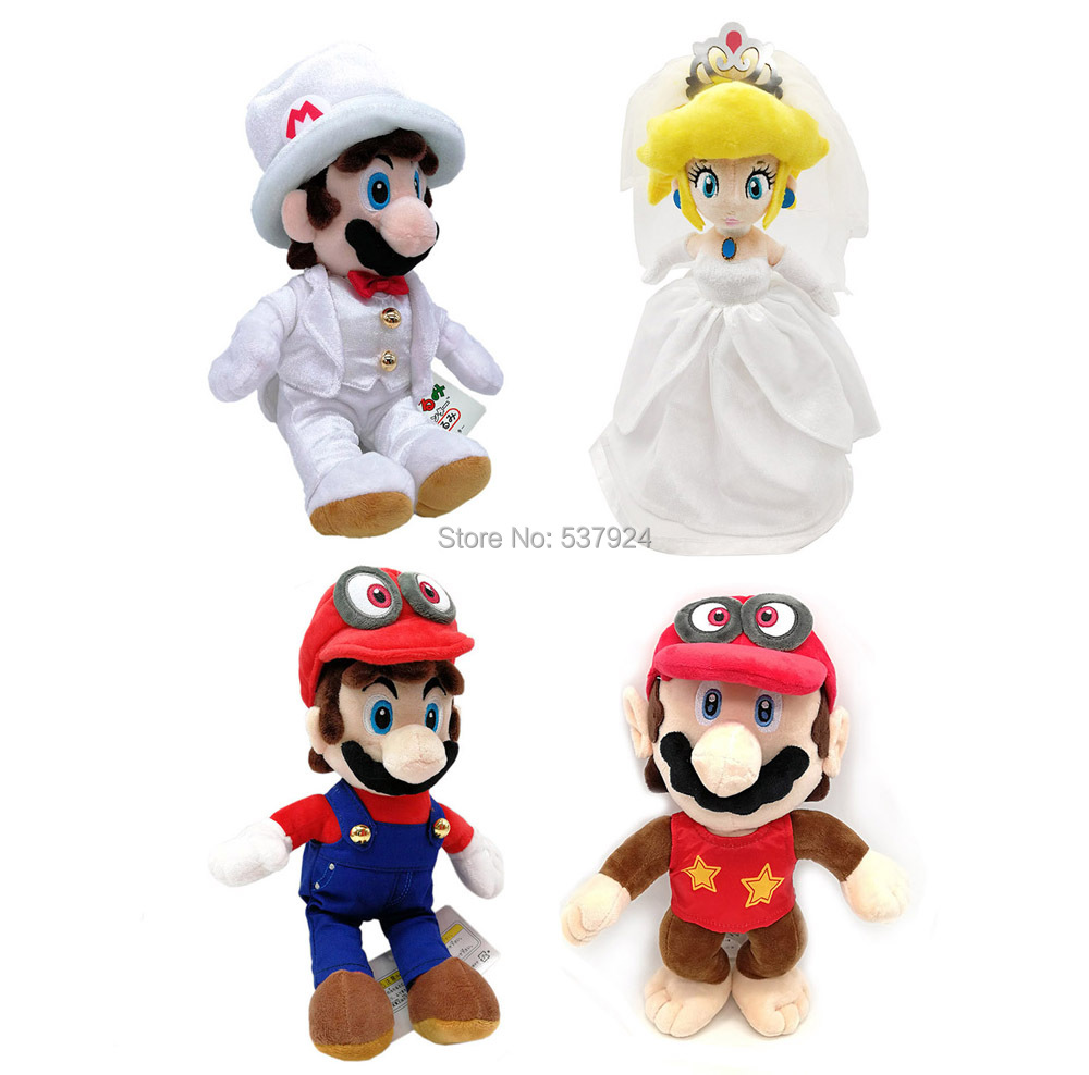bowser with dress-14inch-386g-55 -  (2)