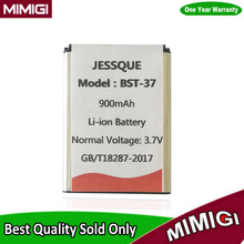 JESSQUE BST-37 BST37 Battery For Sony Ericsson W800i W810i K750 k600 K610i D750i Z520i K200i K220i T280i W700 k320i v630i v600(China)