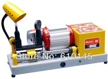 JZ-9EWS key  copy machine  portable single-pole full automatic key cutting machine 220v  locksmith supplies tools