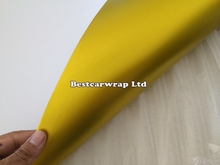 150x60cm Ice Gold Matt Chrome Vinyl Car Wrap Film For Car & motorcycle Covering Film Vehicle graphics(China)
