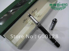 Guaranteed 100% Genuine HERO Fountain Pen 856 China Famous Brand, Wholesale and retail(China)