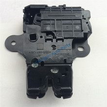 Auto Parts Trunk Lock Latch OEM# 13501988 545255965 For Chevrolet Camaro Cruze Sonic Malibu Impala(China)