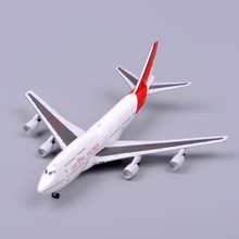 NEW 1/500 Scale Boeing 747-300  Airplanes Inflight 500 Diecast AIR INDIA Aircraft Model Toys Gifts   Collections
