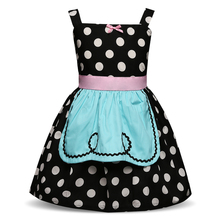 Toddler Girls Wedding And Birthday Dress Summer Clothes Girl Kids Party Dress Children Baby Clothing Roupas Infantis Menina(China)