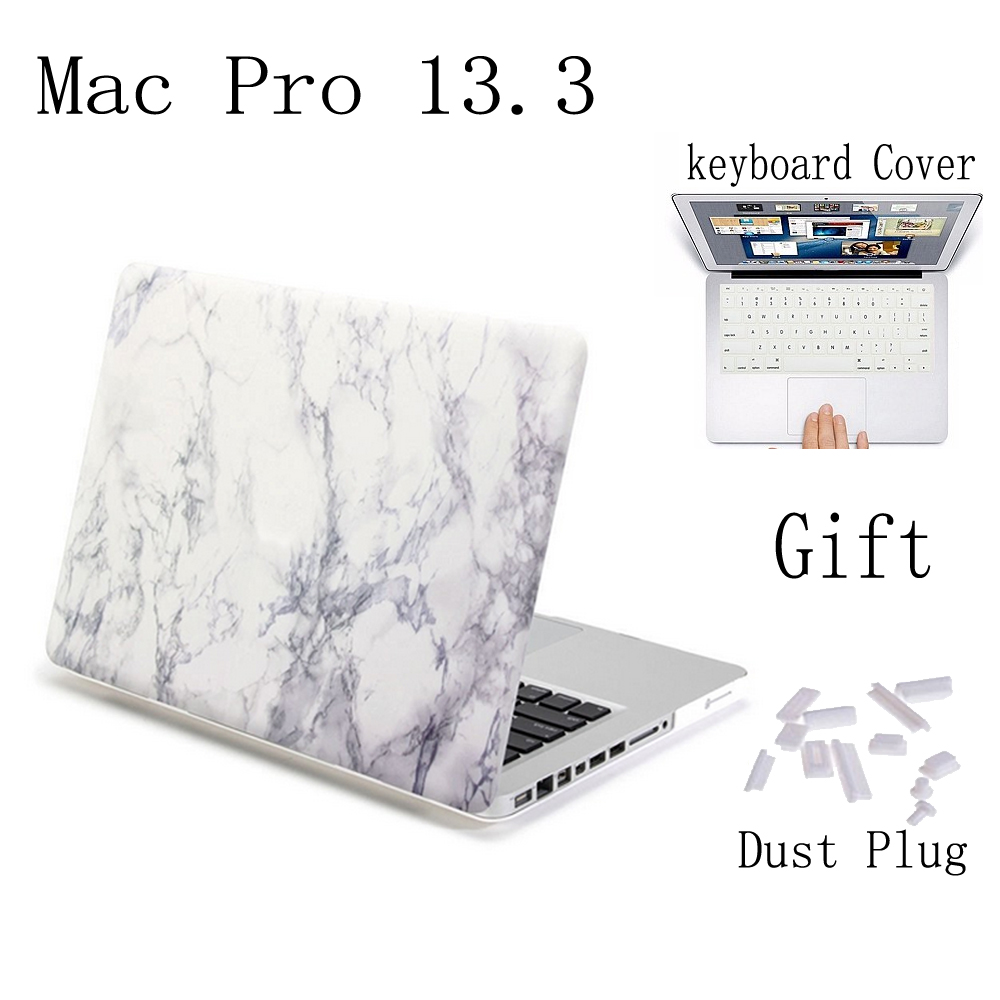 Full Protective Coque For Macbook Pro 13.3 Case Marble Stone PC Sleeve Cover For Macbook Pro 13.3 inch Laptop Computer Bag(China (Mainland))