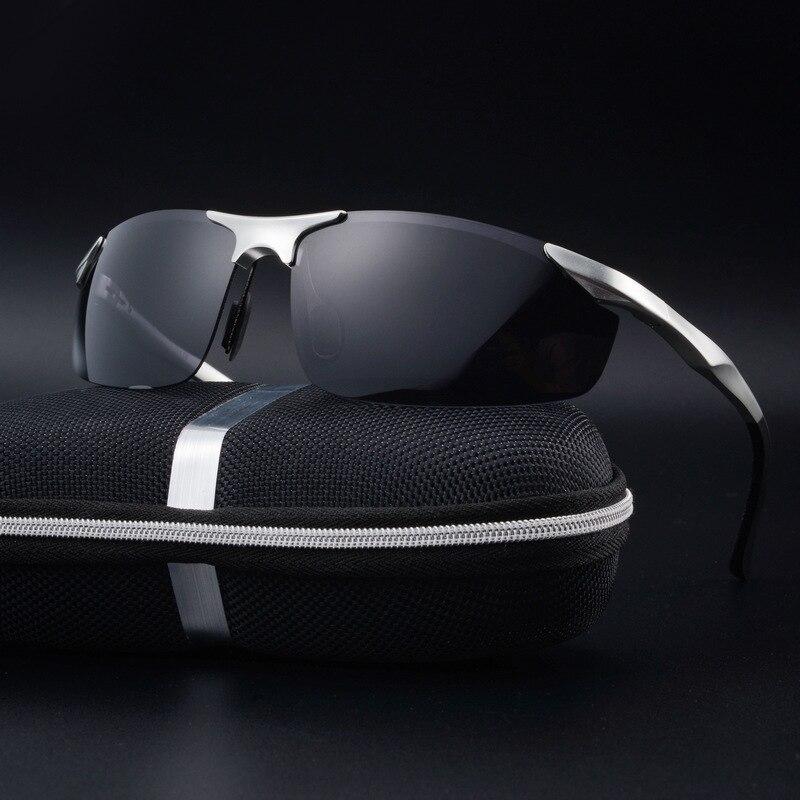 2017 Luxury Brand Driving Sunglasses Men Polarized Reflective Sun glasses for women Driver Retro Glasses oculos de sol feminino<br><br>Aliexpress
