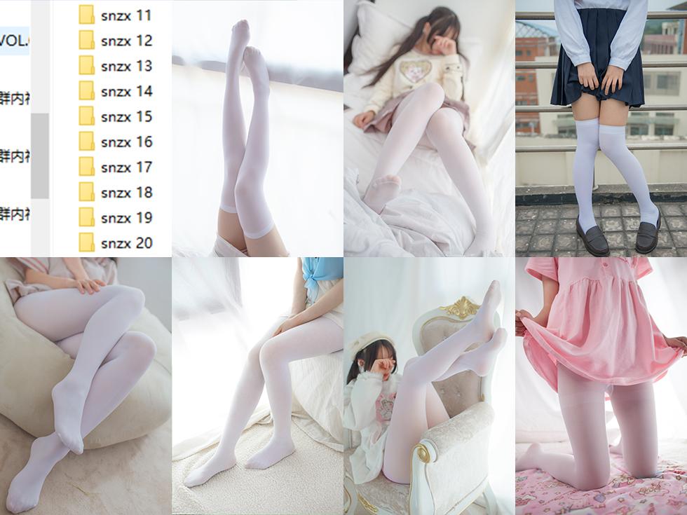少女秩序11-20期(高清福利+群内福利)