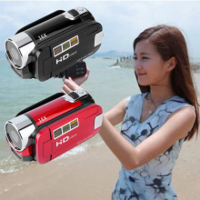 Mini Portable 2.7 Inch TFT LCD Screen Full HD 720P Digital Video Camcorder 16x Zoom DV Camera COMS Video Recoding