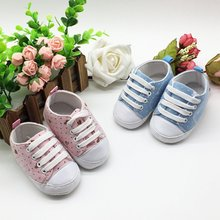 Toddler Leisure Anti-slip Shoes Baby Sneakers Retail 2016 Newest Original Brand Baby First Walkers