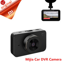 Original Xiaomi Mijia Carcorder Smart DVR Car Recorder F1.8 1080P 160 Degree Wide Angle 3 Inch HD Screen Xiaomi Mijia Car Camera