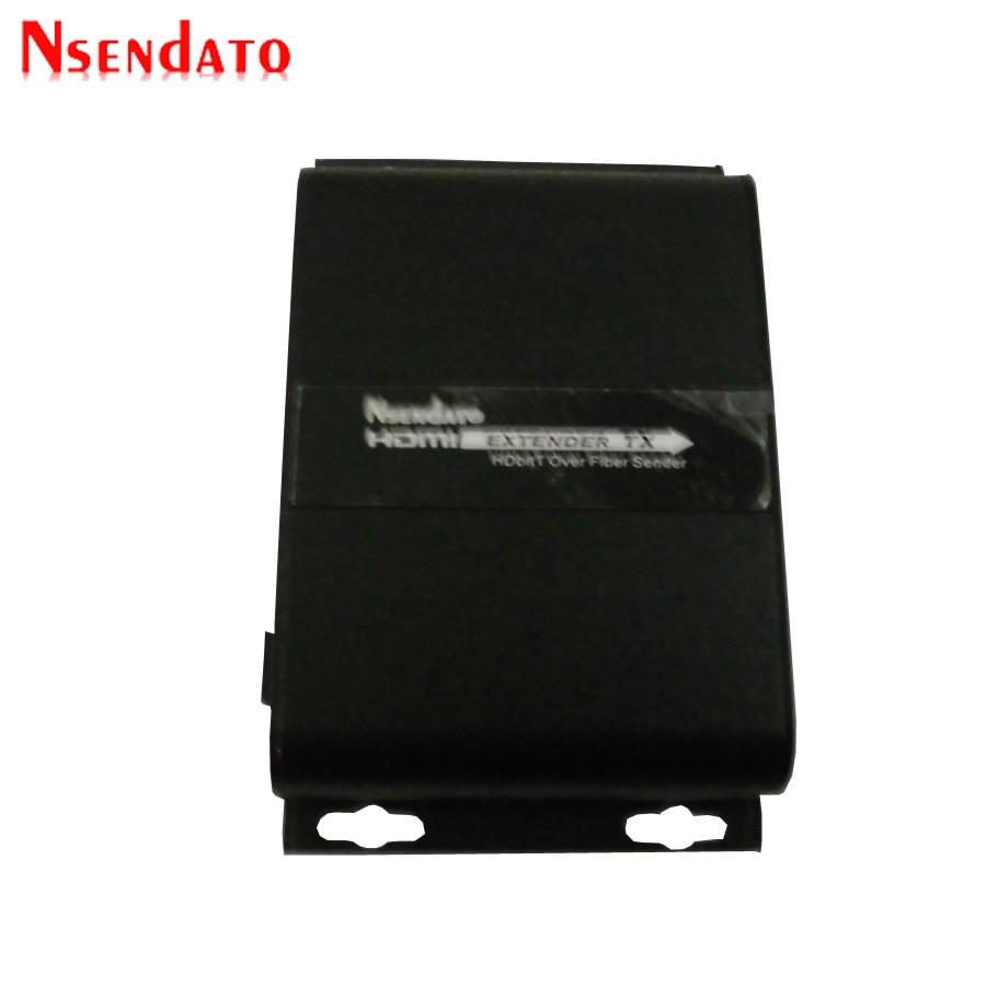 LKV378A HDMI Extender (2)