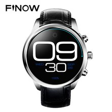 Finow X5plus Smart Watch Phone support Android 5.1 MTK6580 1GB 8GB SIM card Wifi bluetooth GPS smartwatch for huawei apple phone