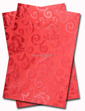 New design and hot-selling and fashion African Sego headtie ,DAMASK SEGO,AFRICAN HEAD TIE,GELE,,2pcs/set No.ITT638 RED