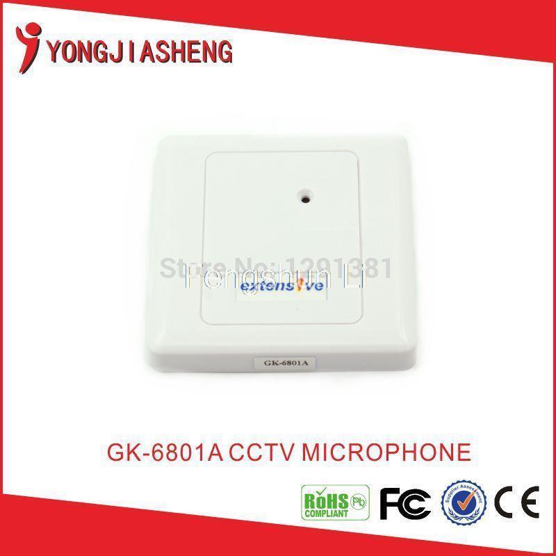 Mini switch type hidden cctv microphone<br><br>Aliexpress