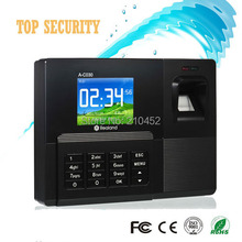 Realand TCP/IP biometric fingerprint and RFID card time attendance for 2000 users with free different language software and SDK