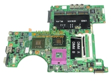 CN-0MU715 0MU715 0N028D 48.4W101.031 laptop motherboard for DELL XPS M1530 PM965 NVIDIA GeForce 8600M GT DDR2 Mainboard