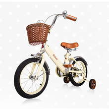 "Drbike 12"" Stitch Forest Princess Kids Bicycles Girls Bike"