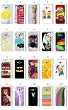 2016 New Arriva cute Colorful Brilliant print white hard font b cases b font for font
