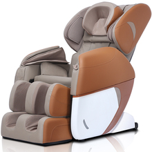 (Russia Only)Free Shipping,high quality Multifunctional household full-body electric luxury zero gravity massage chair/sofa