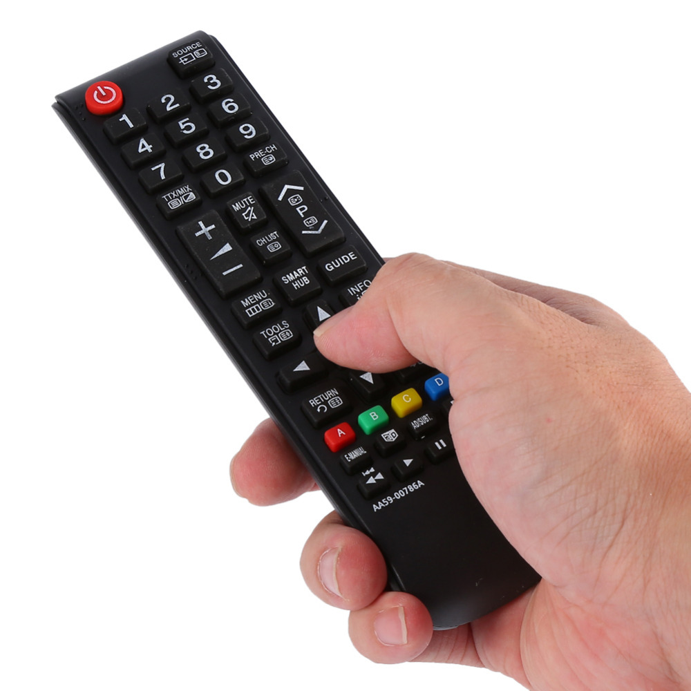 Universal Remote Controller Replacement for Samsung HDTV LED Smart Digital TV Control(China)
