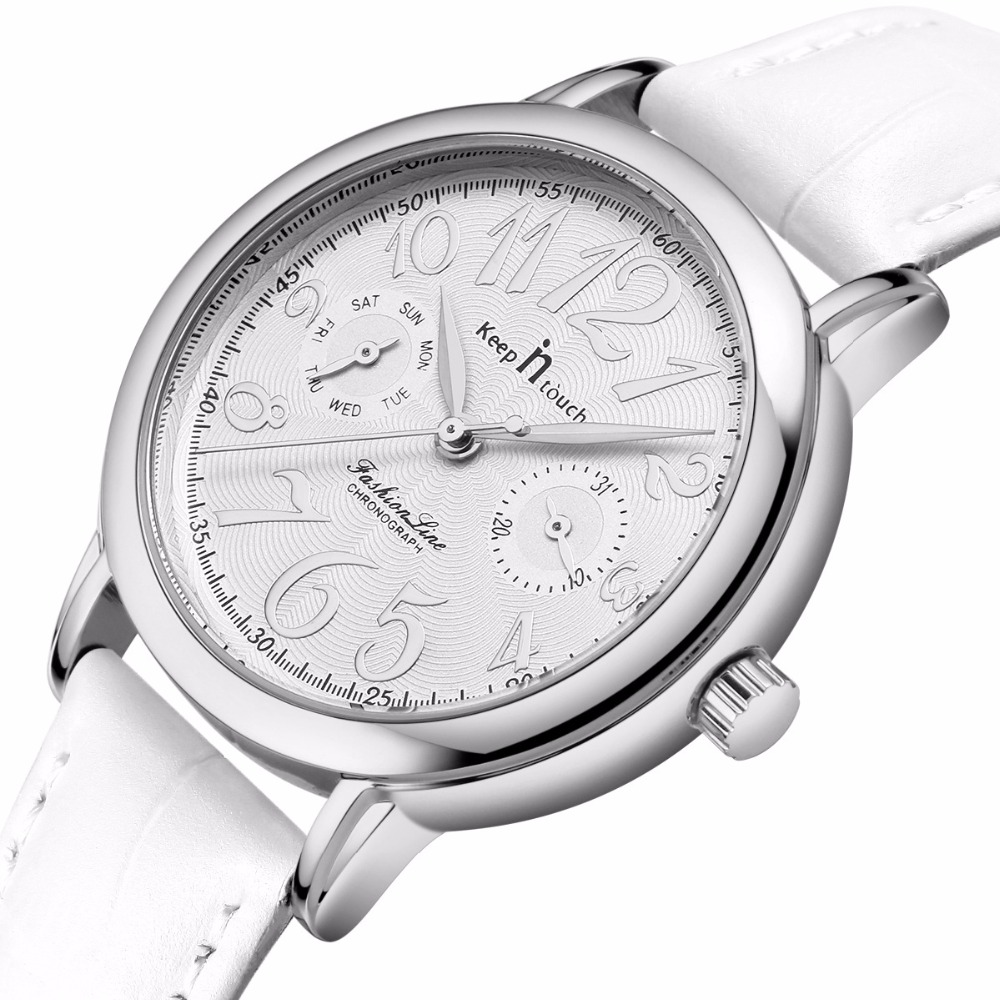 Bayan Saatleri 2017 fashion famous luxury brand watch women Leather belt dress watches Casual quartz watches relogio feminino<br>